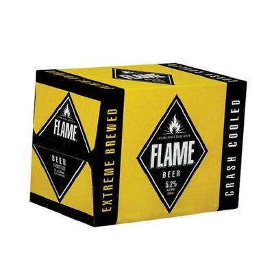 Flame Bottles 15x330mL image