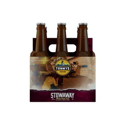 6 Pack Stowaway IPA image
