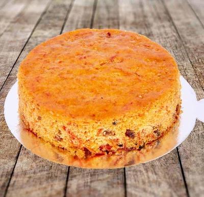 Carrot Cake-Egg image