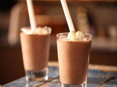 Chocolate Shake image