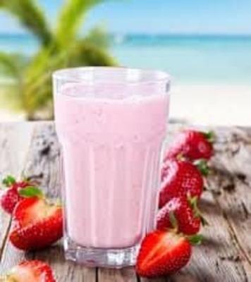 Strawberry Shake                                                                            image