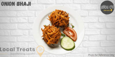 Onion Bhaji image