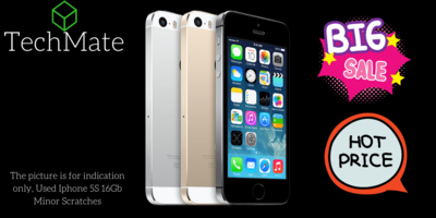 Apple iPhone 5S 16Gb  image