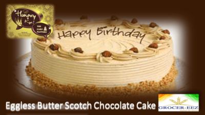 Butter Scotch image