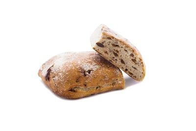 Date & Pecan Bread image