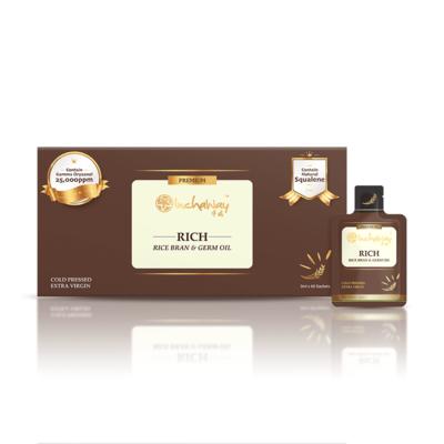 Rich (Rice Bran & Germ Oil) image