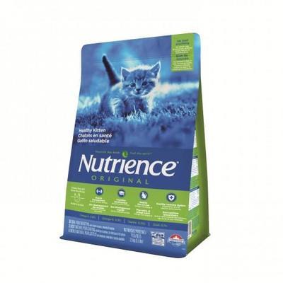 Nutrience Original Kitten 2.5kg image