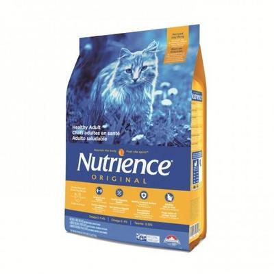 Nutrience Original Adult Cat 5kg image