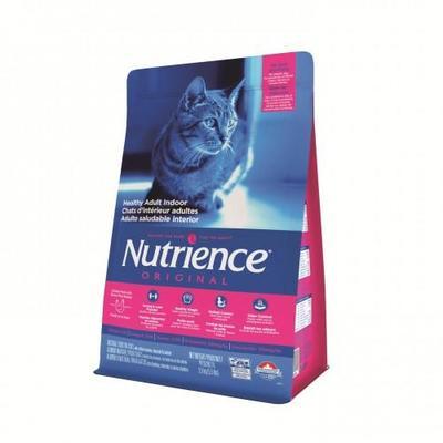 Nutrience Original Adult Indoor Cat 2.5kg image