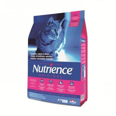 Nutrience Original Adult Indoor Cat 5kg image