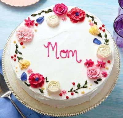 Mom Cake-Egg image
