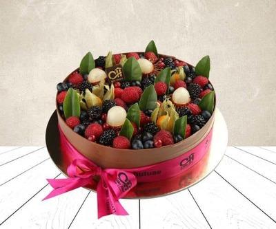 Cake prince image