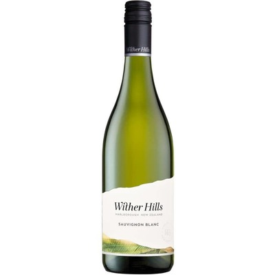 Wither Hills Sauvignon Blanc 750mL image