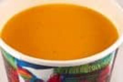 Pumpkin Soup  (Gluten Free, Vegan) image