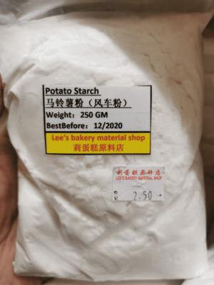Potato Starch 250gm image