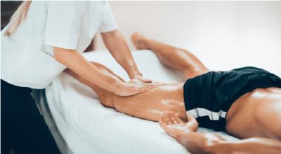 Sports Massage (1 Session) image