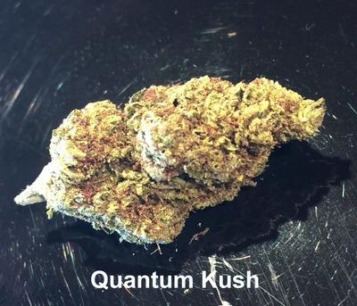 Quantum Kush  image