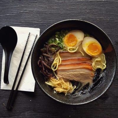 Tonkotsu image