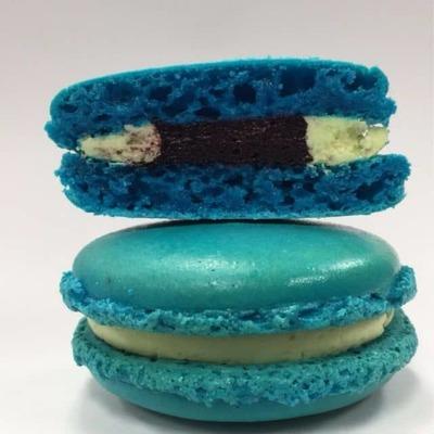 Blueberry Mojito image