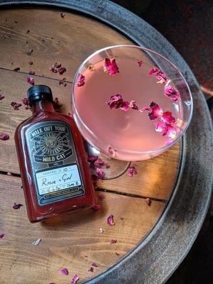 Rosie & Gin ABV 10% image