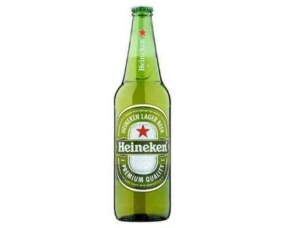 Heineken 650ml image