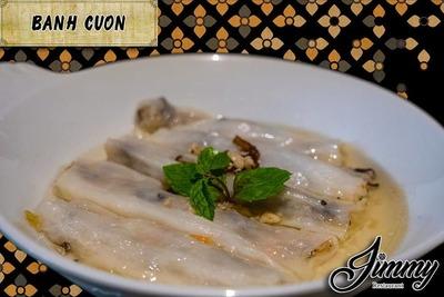 Banh Cuon (Raviolis) image