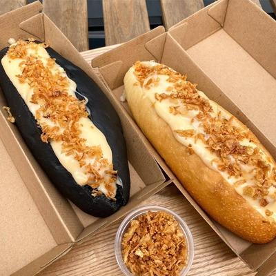 Hot Dog + Dessert + Boisson image
