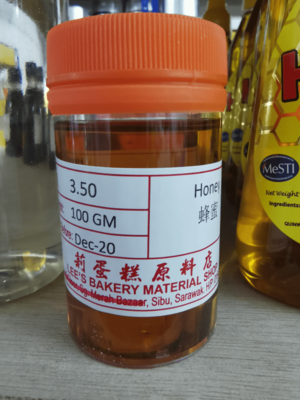Honey 100gm image