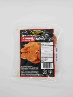 Crecent, All Beef Pepperoni 175 g image