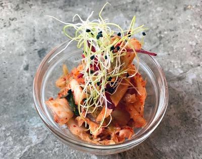 Kimchi Chou Chinois image