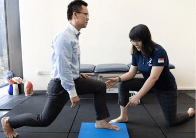 Postural Assessment and Manual/Rehab Therapy First time Trial image