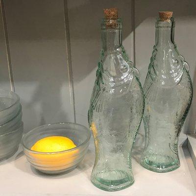Fish Bottle image