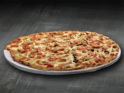 Club Pizza Large Pizza image