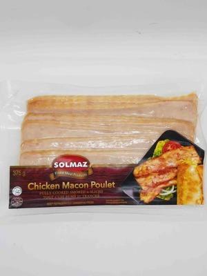 Solmaz Chicken Macon 375 g image