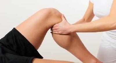 Sports Massage (10 Sessions) image