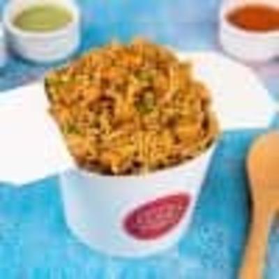 Pindi Chhole - Rice Box image