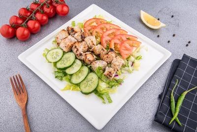 Kebab Salad image