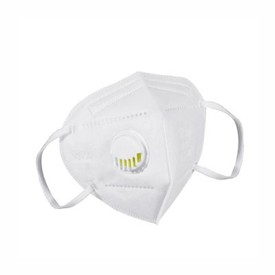 KN95, Disposable Mask, With Respirator, Box of 10 image