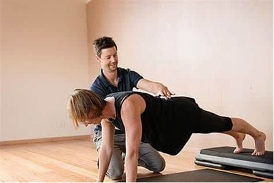 Musculoskeletal Physiotherapy (Orchard) image