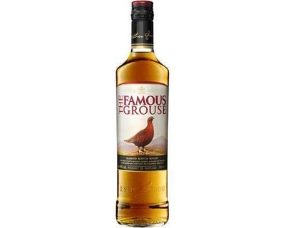 The Famous Grouse Whisky 70cl image