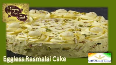 Rasmalai image