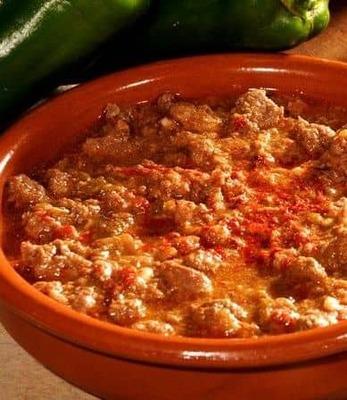 Axoa de veau du Pays Basque image