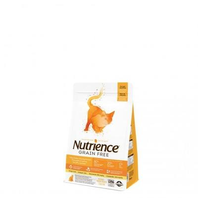Nutrience GF Cat Chicken / Turkey / Herring 2.5kg image