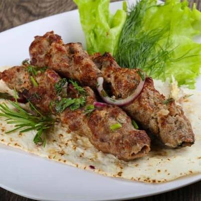 Sheesh kebab image