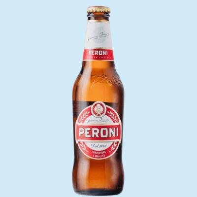 Peroni Beer 33cl image