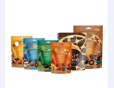 Tamrah Everyday [Milk & Dark Chocolate 500 Grams + Assorted 400 Grams , 6 Piece] image