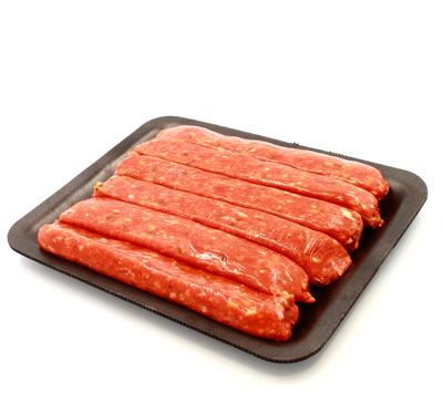 Bombay Sausages, Lamb,1kg pack image