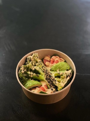 Evergreen (vegan) image