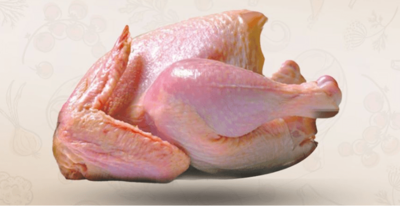 3 Whole Chicken (Med) image