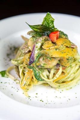 Pasta Verde (veg) image